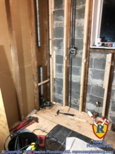 rescue-plumbing-logan-square-chicago-kitchen-drainage-rough-in-11